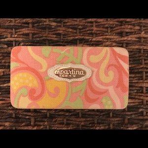 Spartina Wallet Clutch